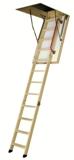 Термоизоляционная чердачная лестница LTK 280