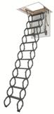 Ножничная термоизоляционная лестница LSТ
