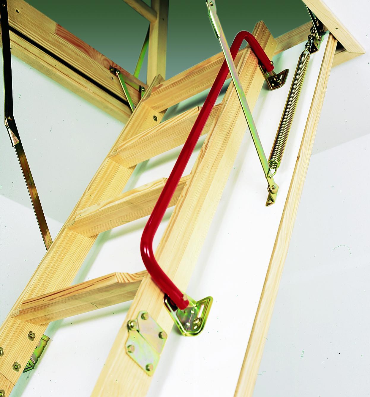 Поручень металлический для лестницы LXH