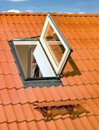 Распашное окно FWR(L) U3