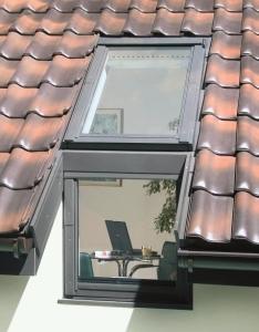Оклад для «Карнизного окна» EUV.B
