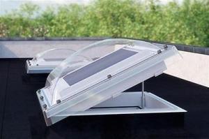 Окно DXC-C P2 с куполом