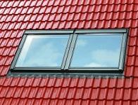 Карнизное окно BXP L3 (глухое)