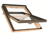 Медное окно Fakro FTP-V U3 (CU)