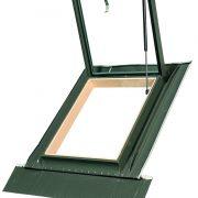 Окно-люк WGI (5)