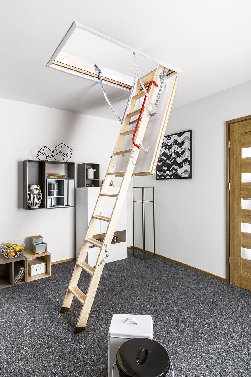 картинки лестница на чердак прибыли далеких